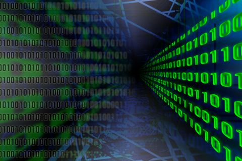 Digital Data - Big Data