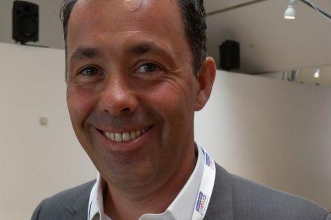 Mark Taggart, Managing Director of Create eLearning.